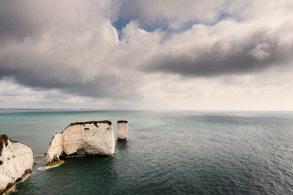 Old Harry, Isle of Purbeck, Dorset