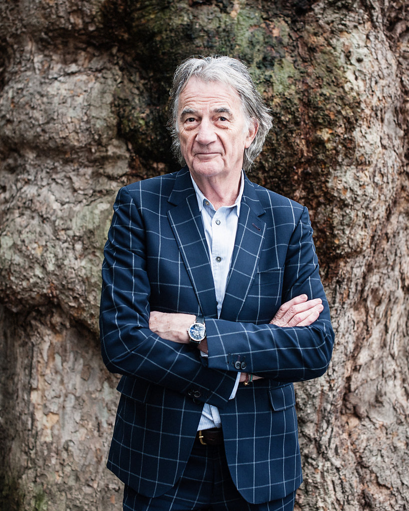 Sir Paul Smith for One Life Magazine